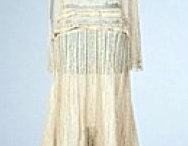 Clothes Design 1930's  4 / by Stephanie Smith