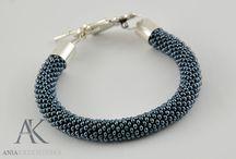 Biżuteria codzienna, niecodzienna :)  Jewelry daily and not only :)