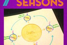 Seasons Teaching