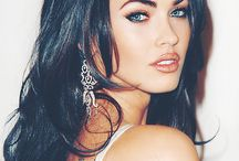 ACTRESS - MEGAN FOX