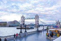 London Bridge / Tower Bridge / #LondonBridge #London #Victorstone www.victorstone.co.uk