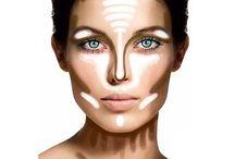 makeup sesh