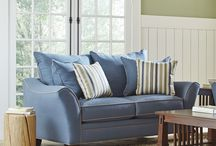 Color Crush: Blue / by Rooms To Go