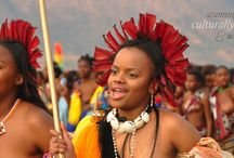 The Kingdom of Swaziland / Images from Swaziland, why visit this Kingdom?