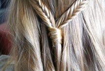 Hair <3 / by Lais Facion