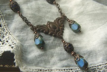 Soldered/steam punk jewelry