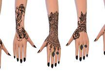 Tetování(tatoos)