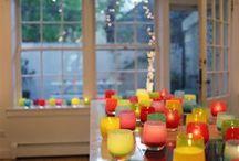 home sweet home / by Tanya Rankin