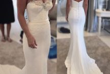 Weddings / Wedding Dresses