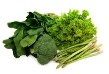 Green Juju Ingredients