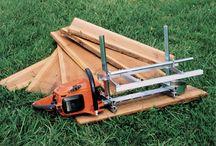accessori per il lavoro del legno