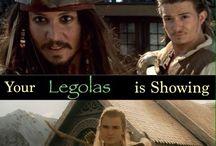 Pirates of the caripean