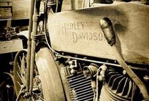 Harley-Davidson historie