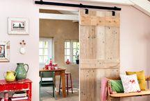 Home Decor and interior idea