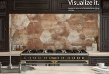 Tile Visualizer, Visualize Your Space Today!