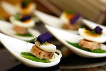 Amazing Party Food / Fabulous examples of catering