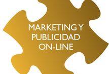 Marketing y Publicidad Online / Estrategias de marketing, comunicación y publicidad en Internet