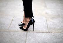 Shoes / skor