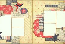 scrapbook #2 / by Shannon Gallant