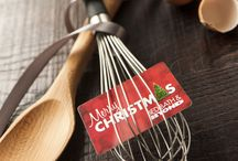 Gift Card Ideas Unwrapped / Make your gift card one-of-a-kind by pairing it with a thoughtful accessory. / by Bed Bath & Beyond