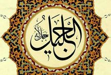 Hat sanatı Calligraphy