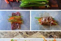 Amazing Food Ideas / A board containing great ideas for making great food.