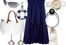 Style & Fashion / by Krystle Moss