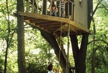 IDEAS - tree house