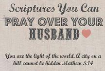 bible verses prayers
