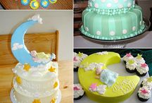 baby shower boy booties themes