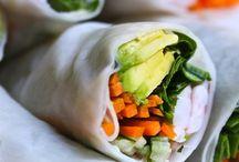 Healthy eating / by Deborah Rico