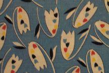 feedsack fabric