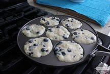 Low-FODMAP Breakfast Recipes