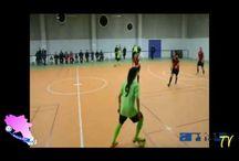 Calcio in Rosa http://www.artestv.it/