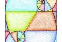 espiral fibonacci artículo