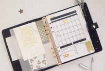 Kalender & Filofaxing