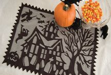 Holiday-Halloween / Fun Halloween Home Decor and Projects / by Bed Bath Store