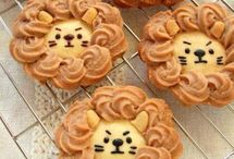 クッキーアイデア