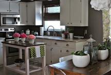 Kitchen / by Ashlan Clements