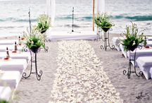 Beach Wedding Inspirations