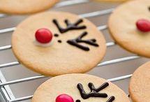 kerst eten en nog meer