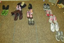 Number 2 - Shoe Day
