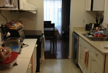 My Yucky Kitchen / It's time to replace this tired old kitchen!