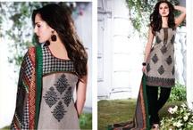 Readymade Cotton Salwar Kameez / Suit