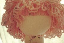 Doll and natural toy ideas / Natural and waldorf inspired ideas  / by Aura Lewis