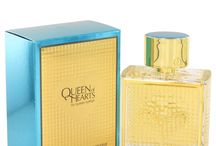 Queen Latifah Perfumes /  Queen Latifah Perfumes