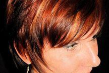 Gettin' My Hair Did / by Kelsey Dennis