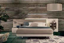 Abitare Ⓐ FIMES / Beds, Wardrobes and Walk-in closets from the Italian brand FIMES