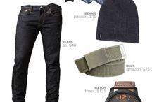 ...men's fashion...