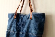 denim bag's